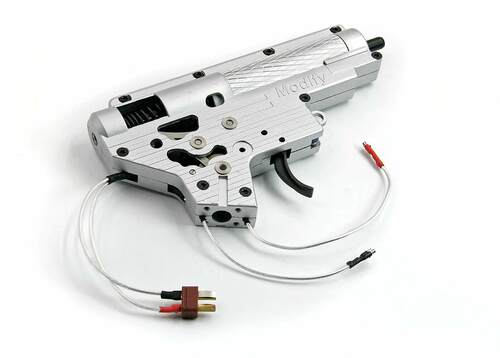 Modify Complete AEG Mechbox M16 Torque (S120+)