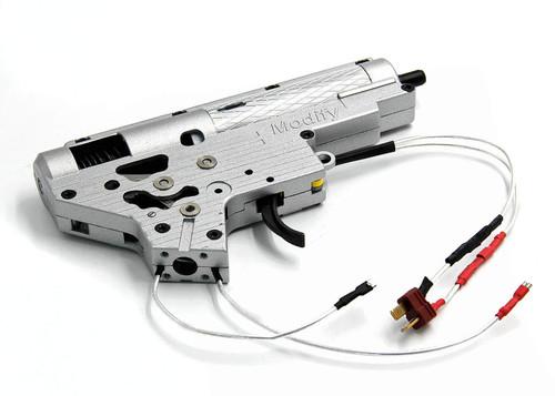 Modify Complete AEG Mechbox M4 Speed (S100+)