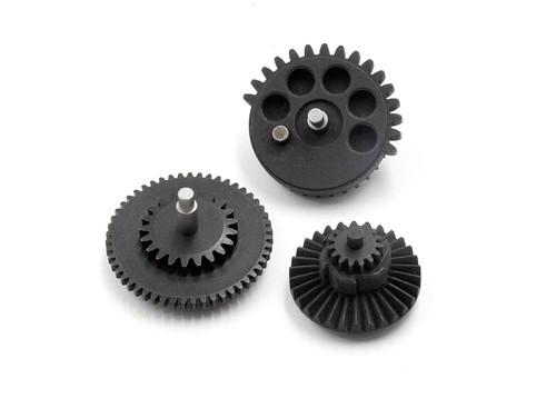 Modify NANO Gear Set for Ver.2/Ver.3/Ver.6 (non-modular) High Speed (15:05:1)