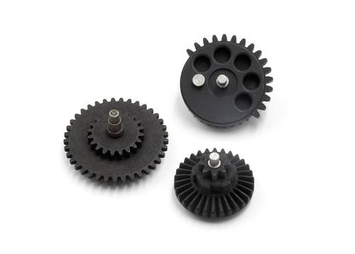 Modify NANO Gear Set for Ver.2/Ver.3/Ver.6 (non-modular) Torque (22:2:1)