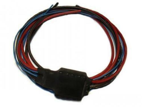 JAG Arms Extreme MOSFET with wiring