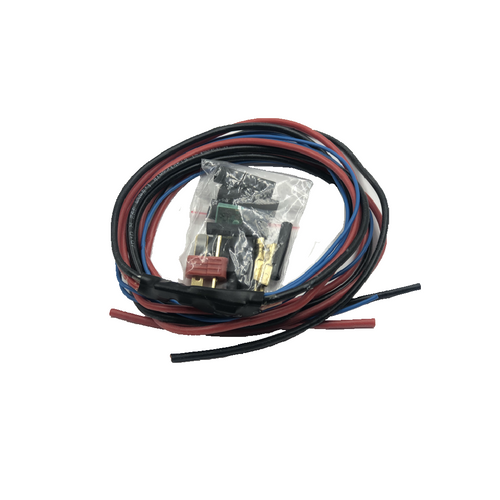 JAG Arms MOSFET with wiring Gen. 2