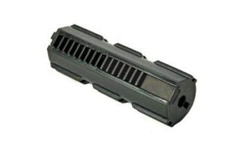 Madbull Airsoft Piston Body Full Tooth with 7 Metal Teeth (PISTON-02)