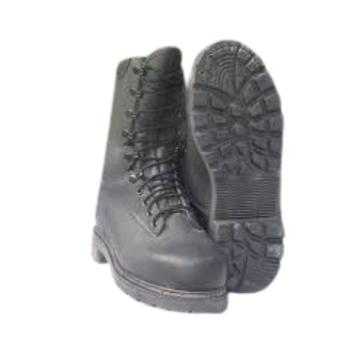Canadian Armed Forces CSA Approved Mark IV Combat Boots