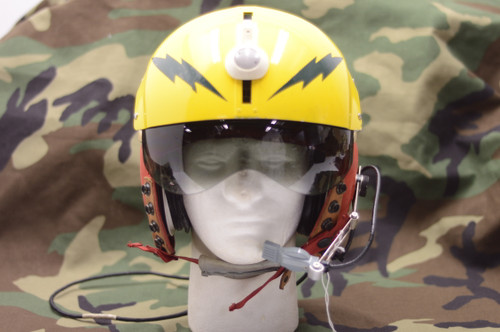 Canadian Armed Forces Tactical Helicoper Helmet