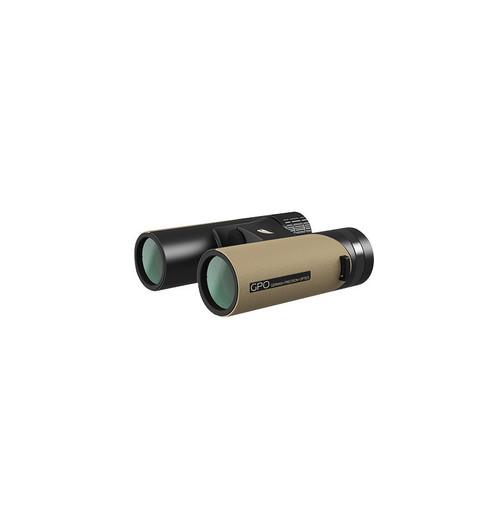 GPO Binoculars - PASSION ED 32-8x32ED - Desert Sand