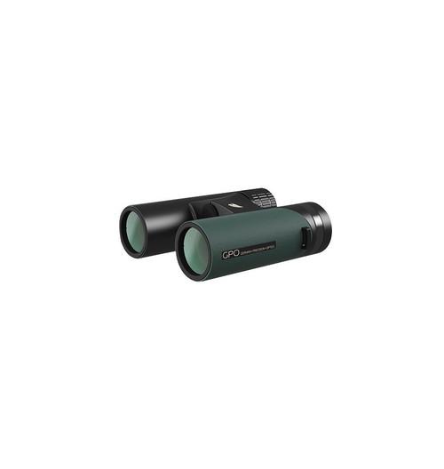 GPO Binoculars - PASSION ED 32-10x32ED - Deep Green