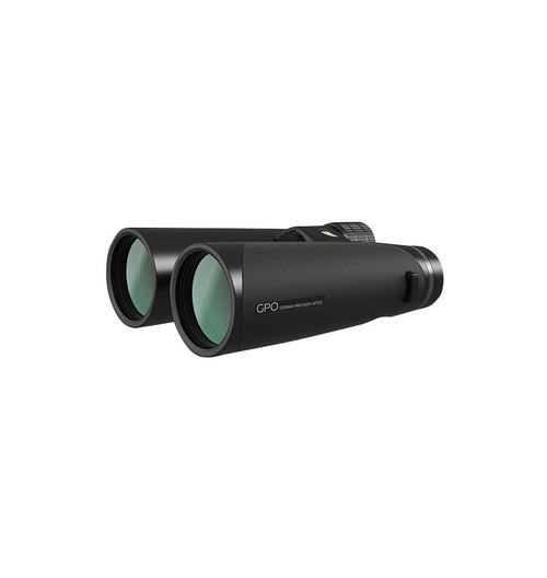 GPO Binoculars - PASSION HD 50-10x50HD - Charcoal Black