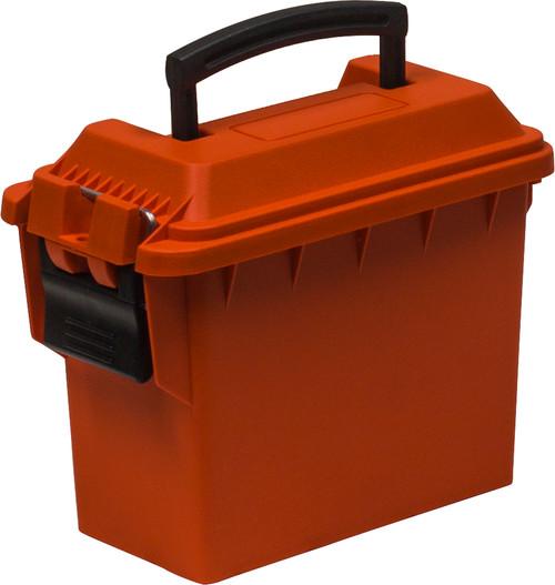 Mini Ammo Storage Case - Orange