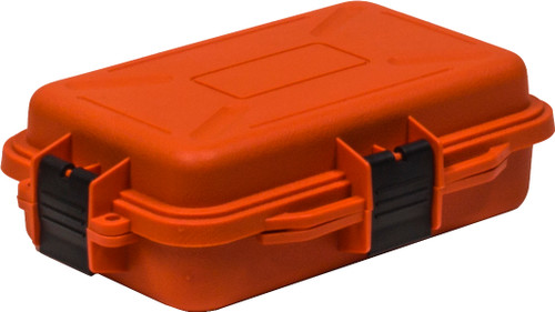 Survivor Dry Box - Orange