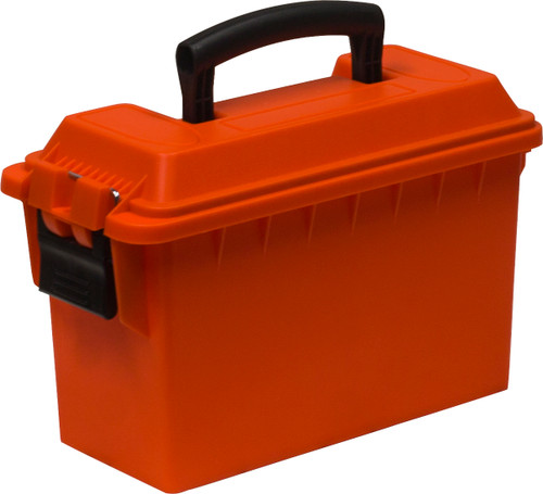 Small Dry Storage Case - Orange