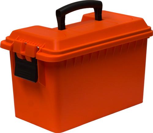 Large Dry Storage Case - Orange