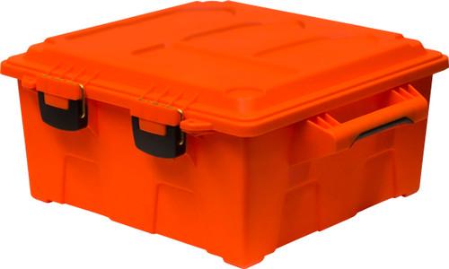 Survival Dry Storage Box - Orange