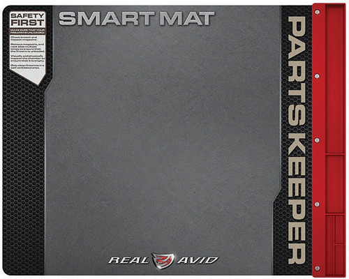 Long Gun Smart Mat