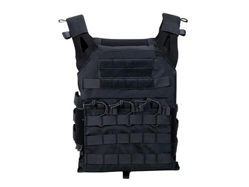 Defcon Gear Low Profile Black Carrier
