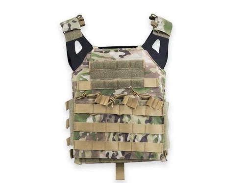 Defcon Gear Low Profile Camo Carrier