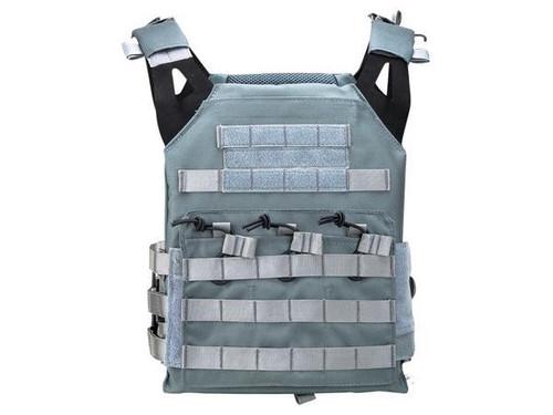 Defcon Gear Low Profile Gray Carrier