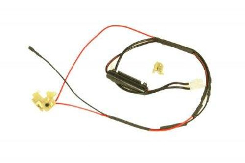 Echo1 M16 Wiring Harness with Fuse Holder