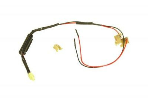Echo1 M4 Wiring Harness (front)
