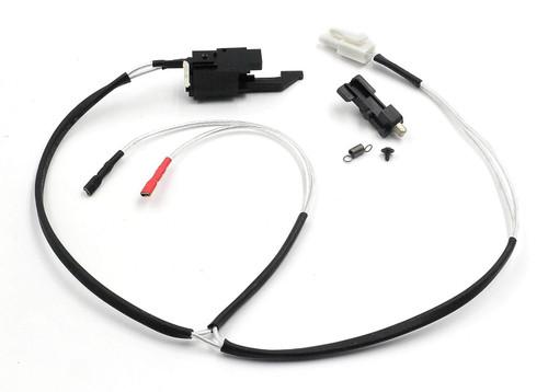 Modify Low Resistance Wiring for AK - Rear/Tamiya