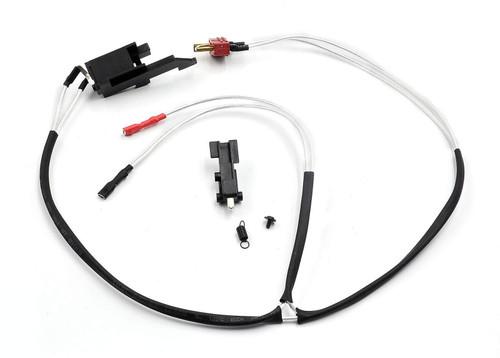 Modify Low Resistance Wiring for AK - Rear/Ultra