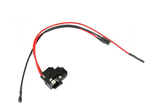 VFC M4 Wiring Harness (Front Wired)