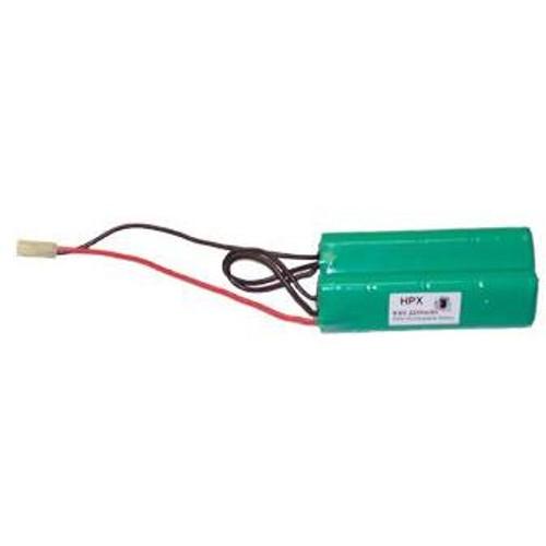 9.6 volts 2400 High Performance Nunchuck Battery