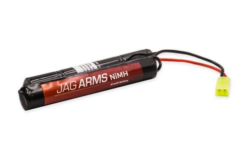 JAG Arms 9.6v 1600mAh NiMH Nunchuck Airsoft Battery