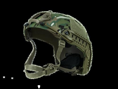 Bravo Airsoft PJ Style MC Helmet Version 3