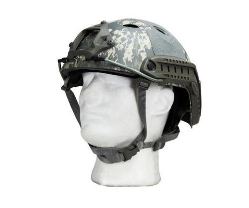Bravo Airsoft PJ Style ACU Helmet Version 2