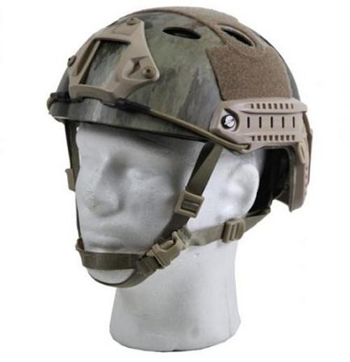 Bravo Airsoft PJ Style AU Helmet Version 2