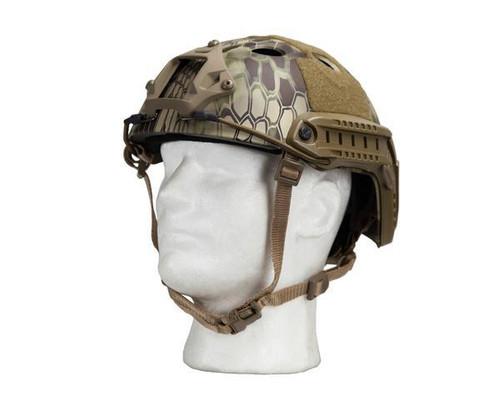 Bravo Airsoft PJ Style HL Helmet Version 2