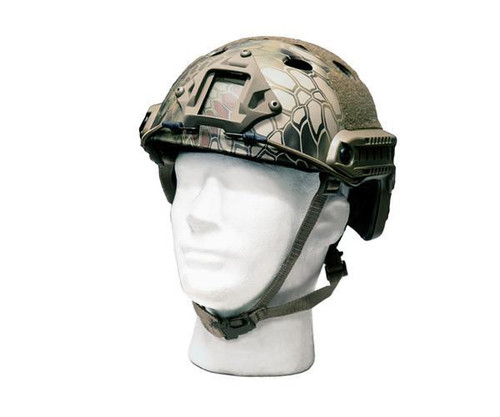 Bravo Airsoft PJ Style MA Helmet Version 2