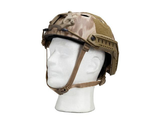 Bravo Airsoft PJ Style NO Helmet Version 2