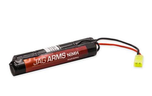 JAG Arms 9.6v 1600mAh NiMH Nunchuck Airsoft Battery - 38pcs