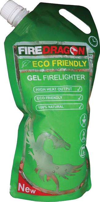 FireDragon Gel Fuel Pouch 630ml