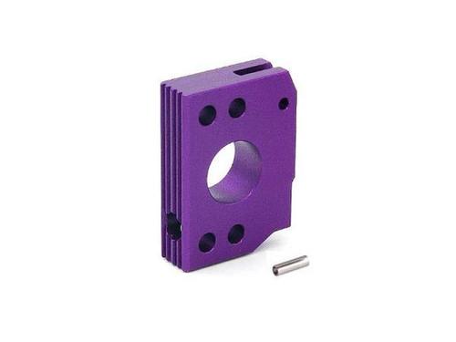 AIP Aluminum Type C Long Trigger for TM Hicapa - Purple