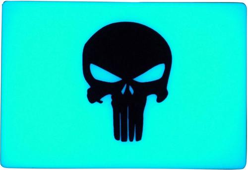 BEACON Patch Aqua Punisher