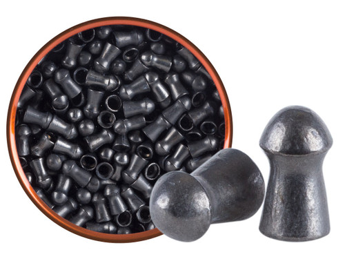 Gamo Whisper Pellets, .177 Cal, 10.5 Grains, Domed, 150ct