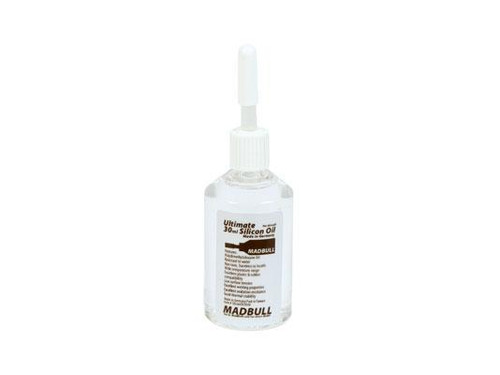 Madbull Airsoft 30ml  Silicone Oil