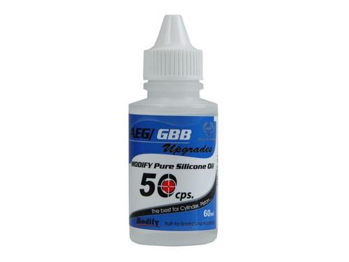 Modify 60ml Pure Silicone Oil 50cps