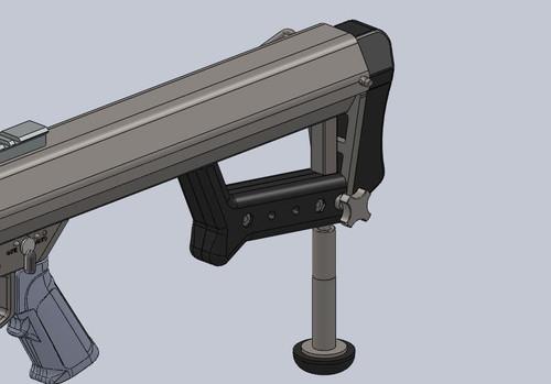 Socom Gear Barrett M82 Monopod