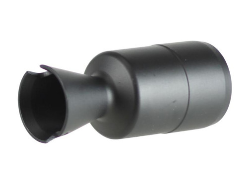 Echo1 Red Star CPM-Short Metal Black Flash Hider-CCW