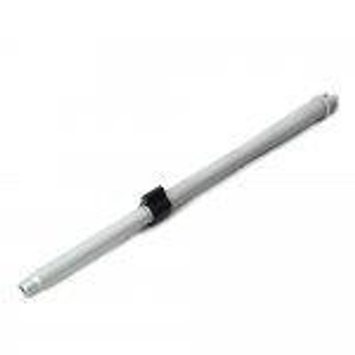 """Madbull Airsoft Noveske Lic. Outer Barrels with Noveske Gas Block and Gas tube for M4/M16 18"""" SPR"""