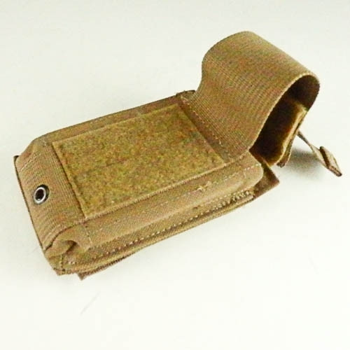 U.S. M16/M4 speed reload magazine pouch