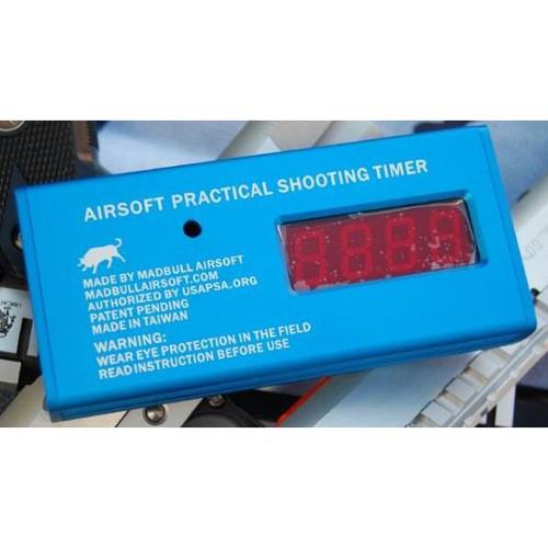 Madbull Airsoft USPSA Shooting Timer