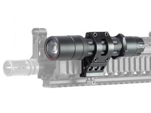 Bravo Airsoft Cyclops Flashlight.Feature Strobe / Momentary On / Constant On