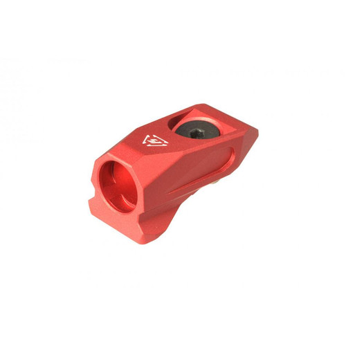 Strike Industries Link Angled QD Mount - Red