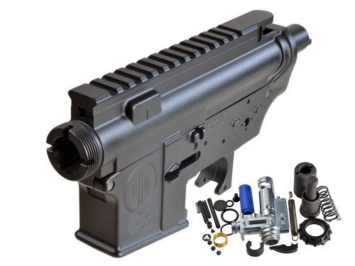 Madbull Airsoft Metal Body VERSION 2 with PWS logo