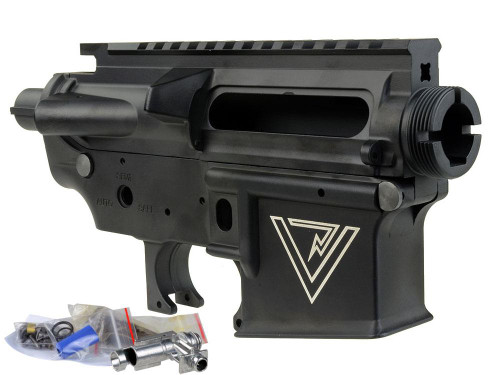Madbull Airsoft Metal Body VERSION 2 with Vickers logo